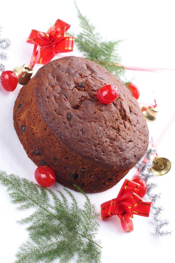 Homemade Cake Stock Image
