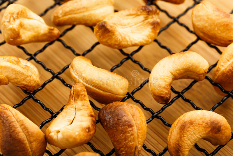 Download Homemade cashew stock photo. Image of metal, oven, baked - 33182488