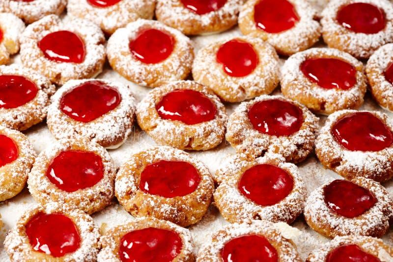 Download Homemade christmas cookies stock image. Image of preparation - 12056581