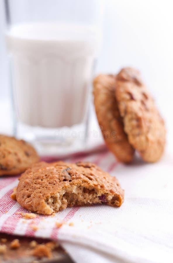 Download Homemade cookies stock image. Image of brown, dessert - 18032967