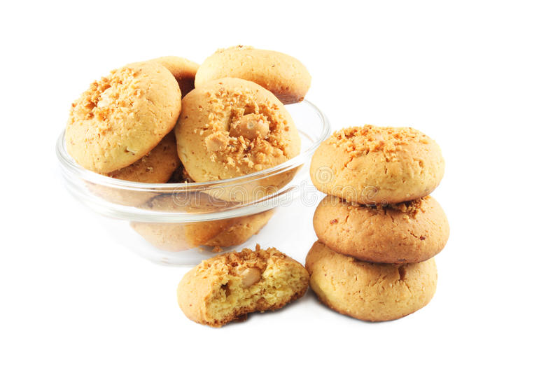 Download Homemade Cookies Royalty Free Stock Image - Image: 25271246