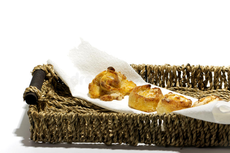 Download Homemade Cookies stock photo. Image of homemade, dessert - 27227688