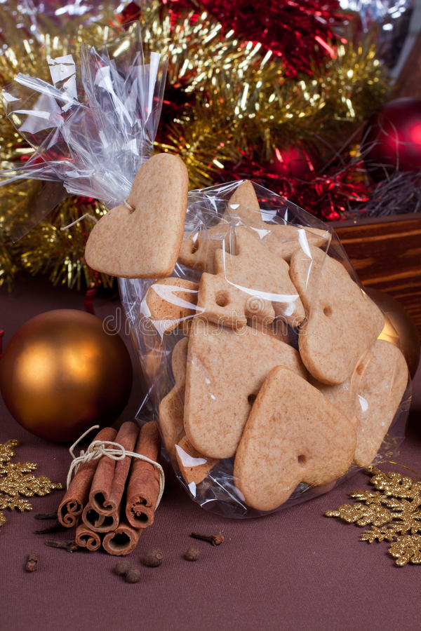 Download Homemade cookies stock photo. Image of baked, vertical - 27935078