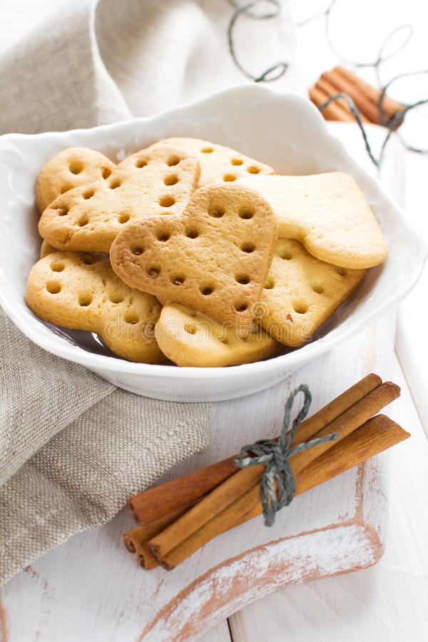 Download Homemade cookies stock image. Image of food, decor, decoration - 28009693