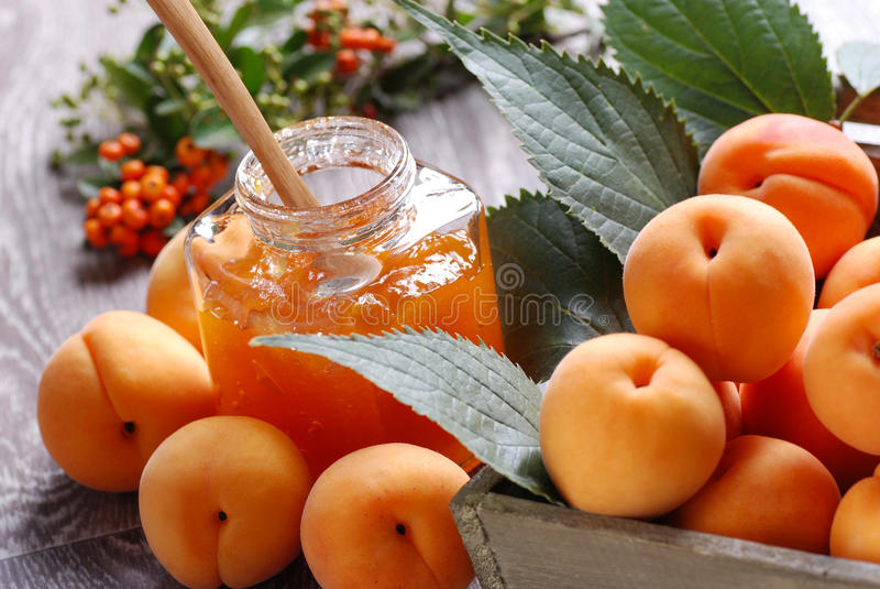 Download Homemade Jam Stock Photography - Image: 26845442