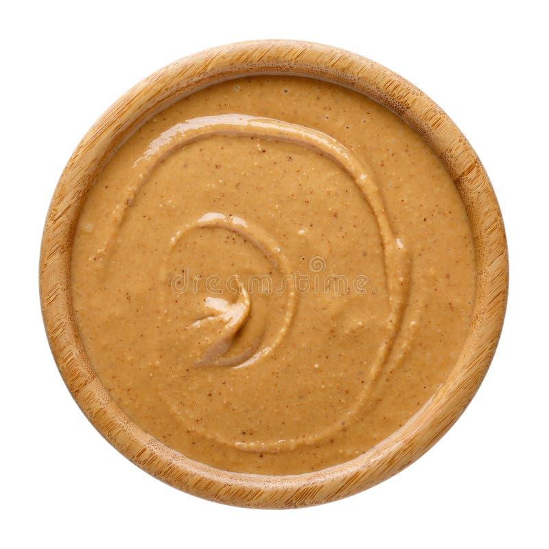 Free Homemade Organic Peanut Butter Stock Image - 161276081