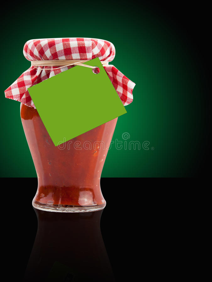Download Homemade preserves stock image. Image of health, home - 29528499