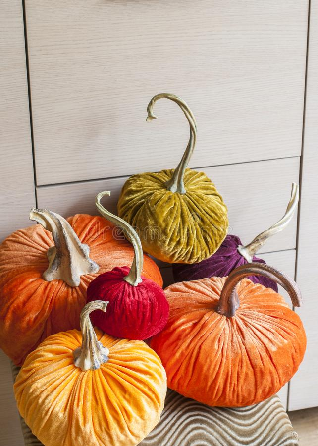 Homemade Pumpkins For Halloween.Exclusive Designer Pumpkins For ...