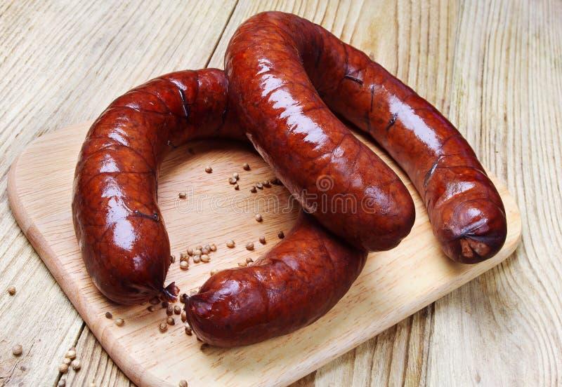 Download Homemade Sausage Stock Photos - Image: 25879013