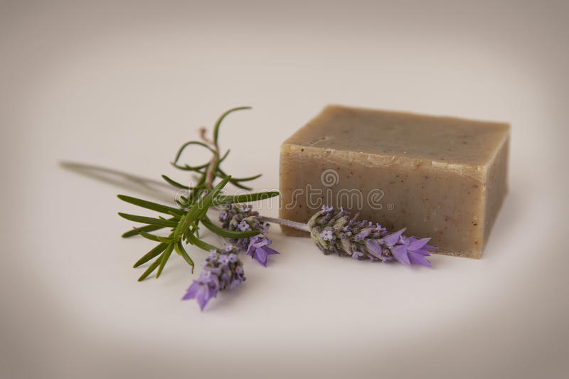 Download Homemade Soap stock photo. Image of care, natural, handmade - 26627942