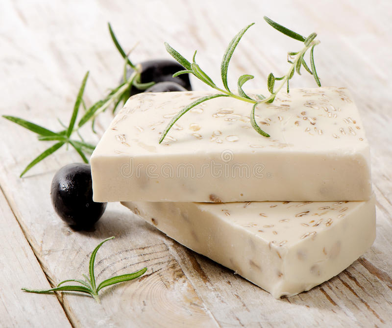 Download Homemade Soap stock image. Image of beauty, relaxation - 31704635