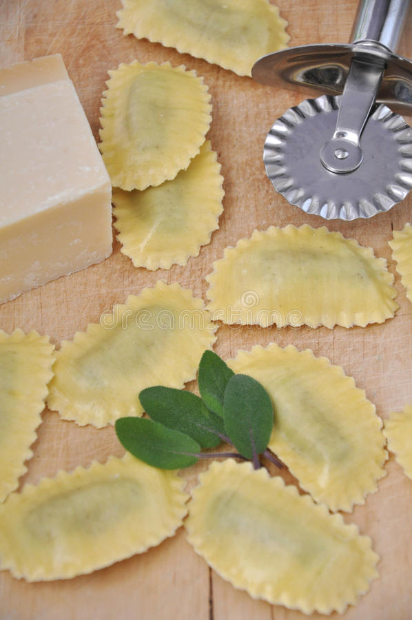 Download Homemade tortellini stock image. Image of ingredient - 29139961