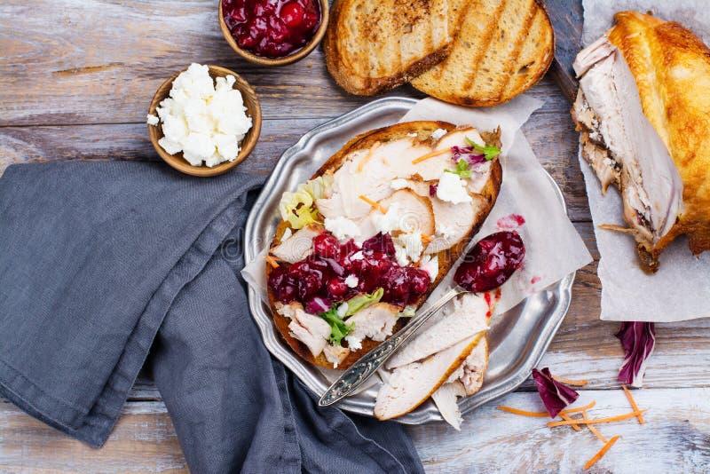 A Saucy Rita For Turkey Day