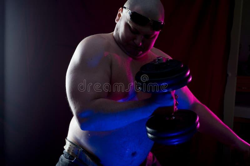 Download Homens do esporte foto de stock. Imagem de mão, braço - 12811120