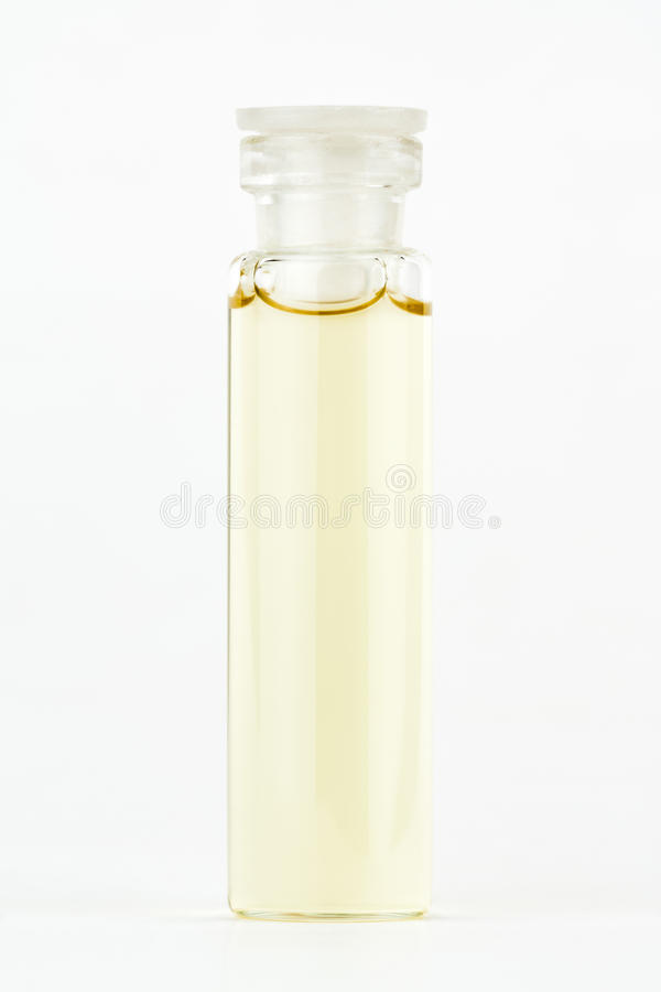 Homeopathisch Uittreksel stock foto