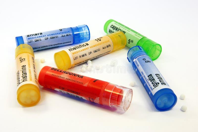 homeopathy стоковая фотография