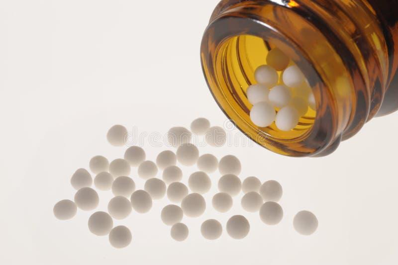 homeopatii alternatywna medycyna fotografia royalty free