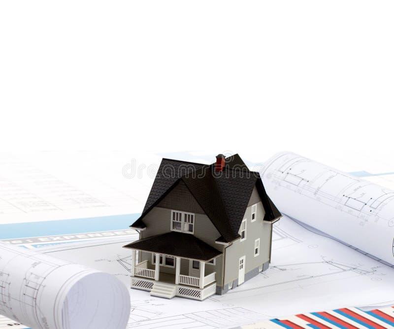 homeowner стоковое изображение rf