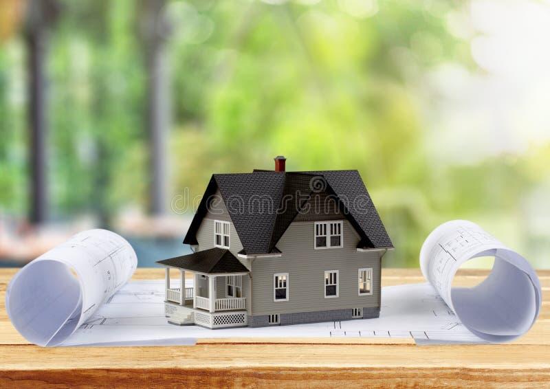 homeowner стоковая фотография rf