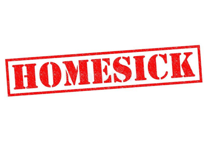 homesick royalty illustrazione gratis