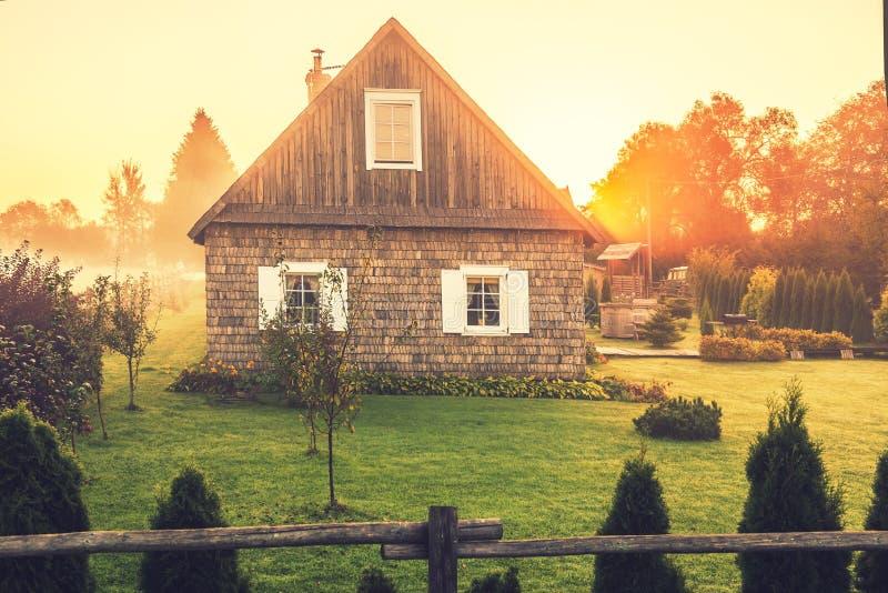 homestead στοκ φωτογραφίες με δικαίωμα ελεύθερης χρήσης