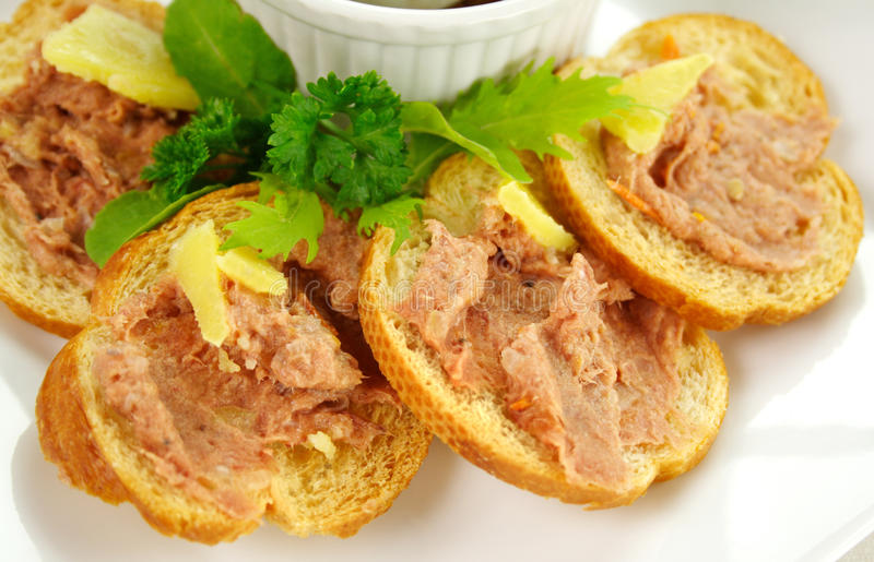 Download Homestyle Country Pate stock photo. Image of bowl, nutrition - 9617910