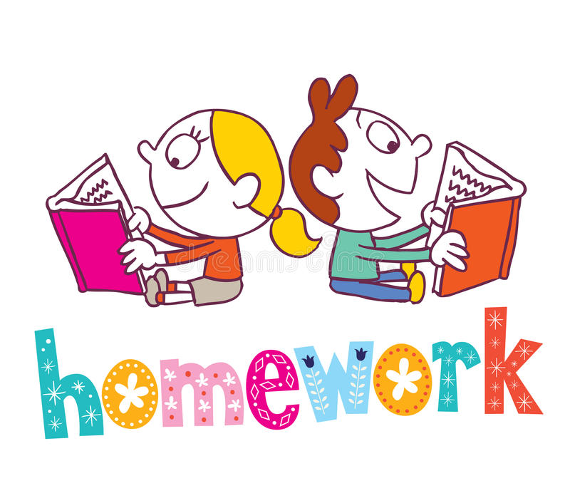 Home work for children