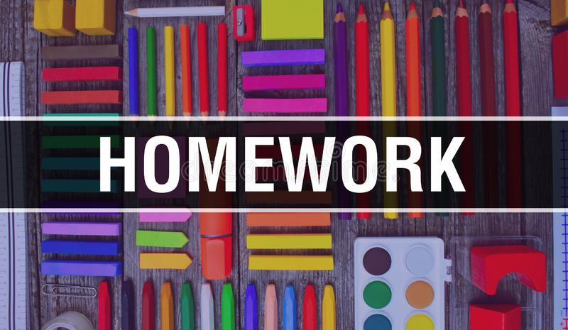 2,129 Homework Banner Photos - Free & Royalty-Free Stock Photos from  Dreamstime