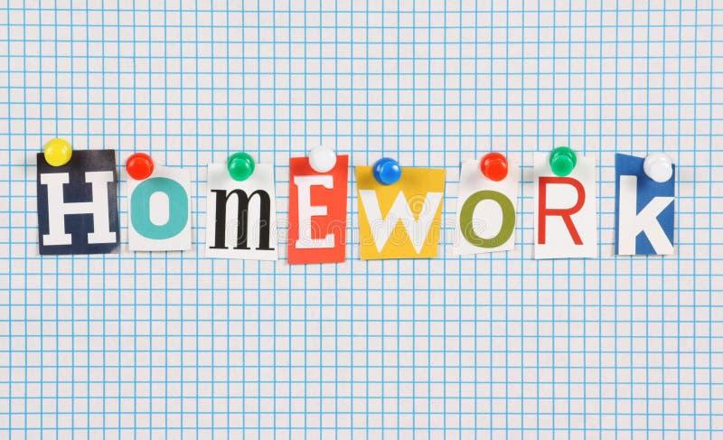 """Image result for homework word"""""""