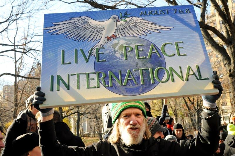 Hommage au musicien légendaire John Lennon de Beatles image libre de droits