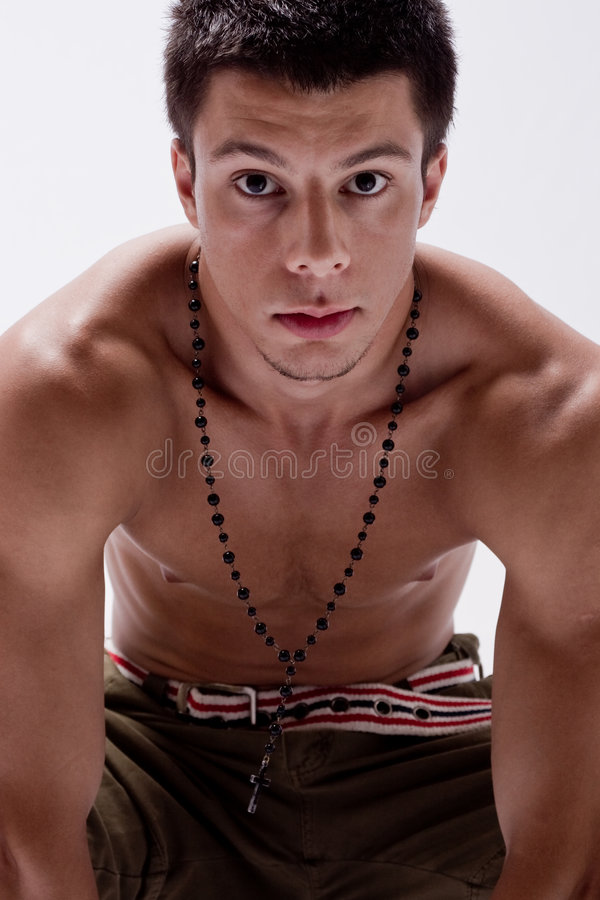 Homme photos stock