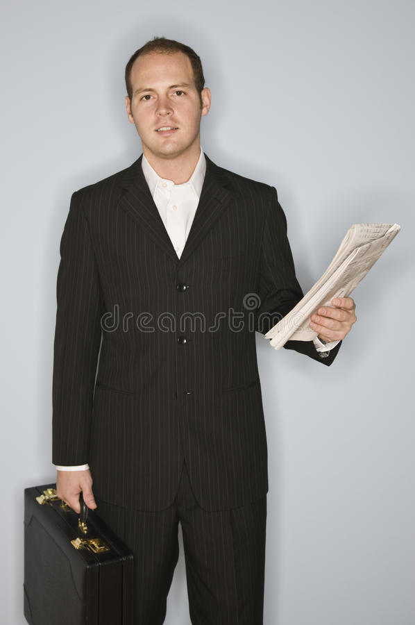 Homme avec la serviette photos libres de droits