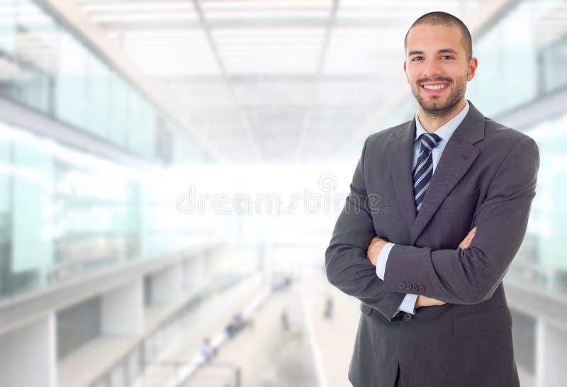 Homme d'affaires images libres de droits