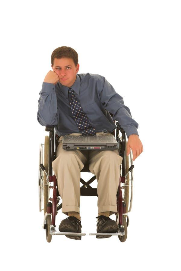 Homme d'affaires #139 image stock