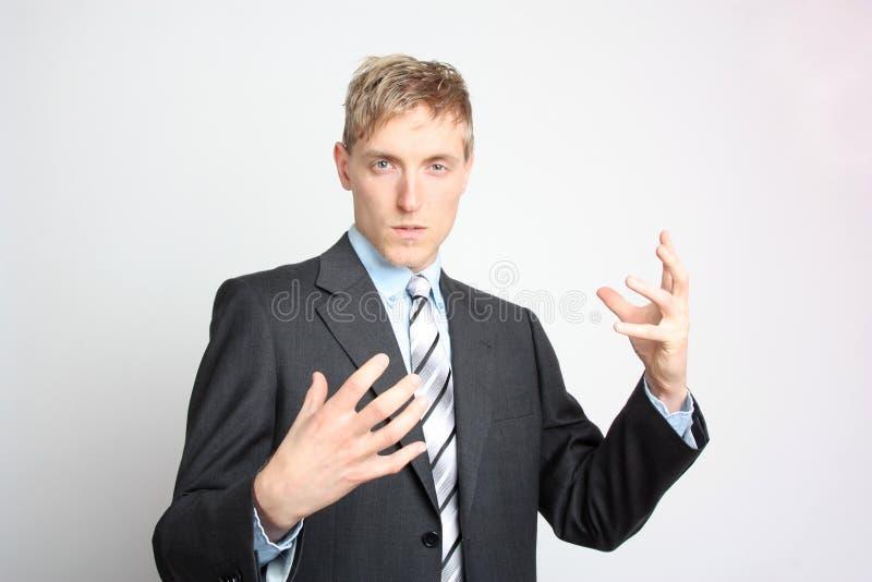 Homme d'affaires photos libres de droits
