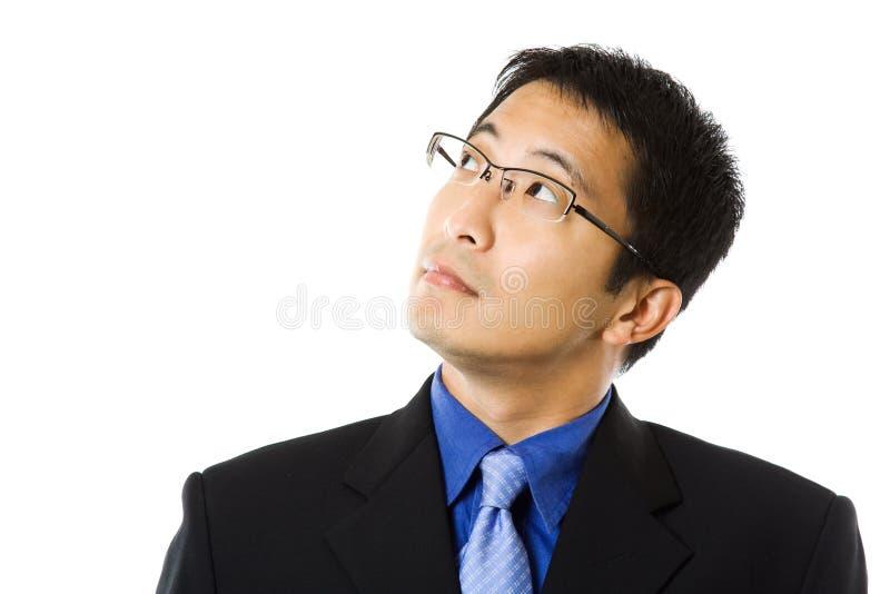 Homme D Affaires Photo stock