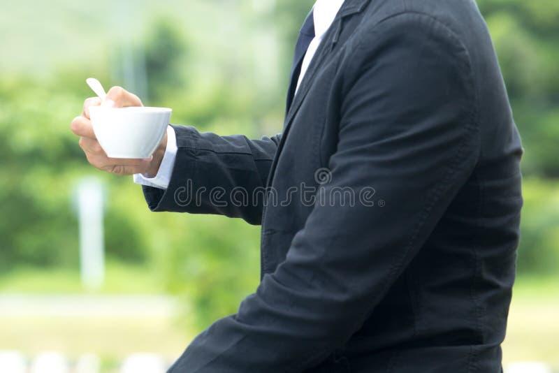 Download Homme d'affaires photo stock. Image du travail, chaud - 45366412