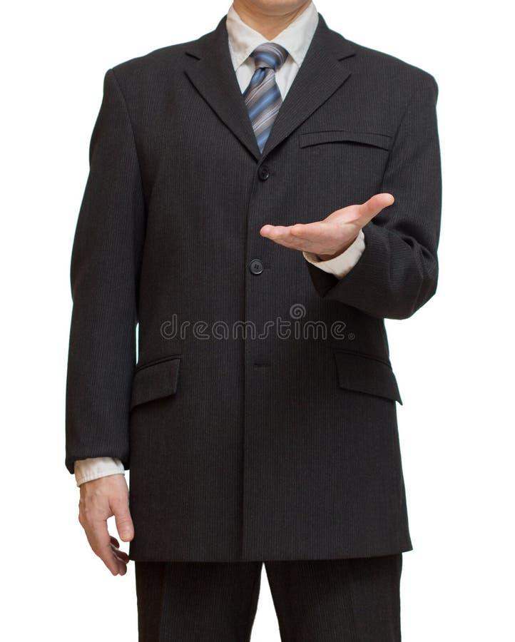Homme d'affaires images stock