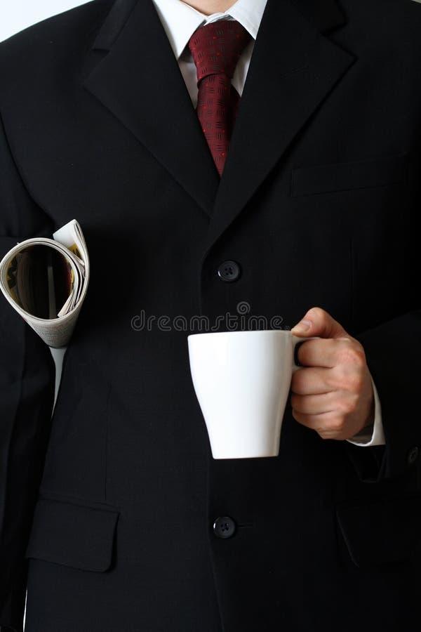 Download Homme d'affaires photo stock. Image du travail, carrière - 729760