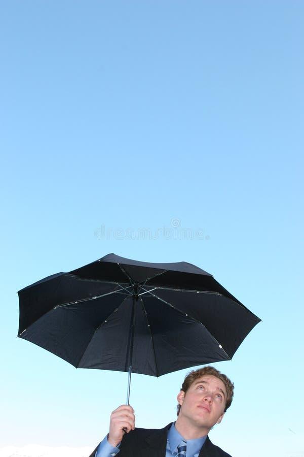Homme D Affaires Photographie stock libre de droits