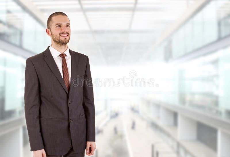 Download Homme d'affaires image stock. Image du affaires, concentré - 87701081