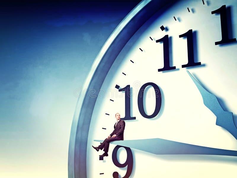 Homme et temps