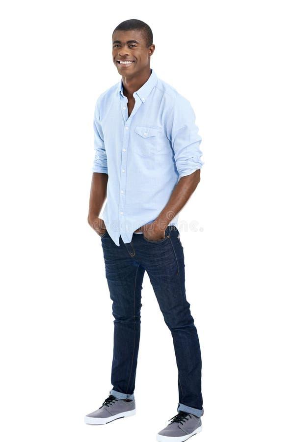 Download Homme occasionnel image stock. Image du businessman, people - 45369145