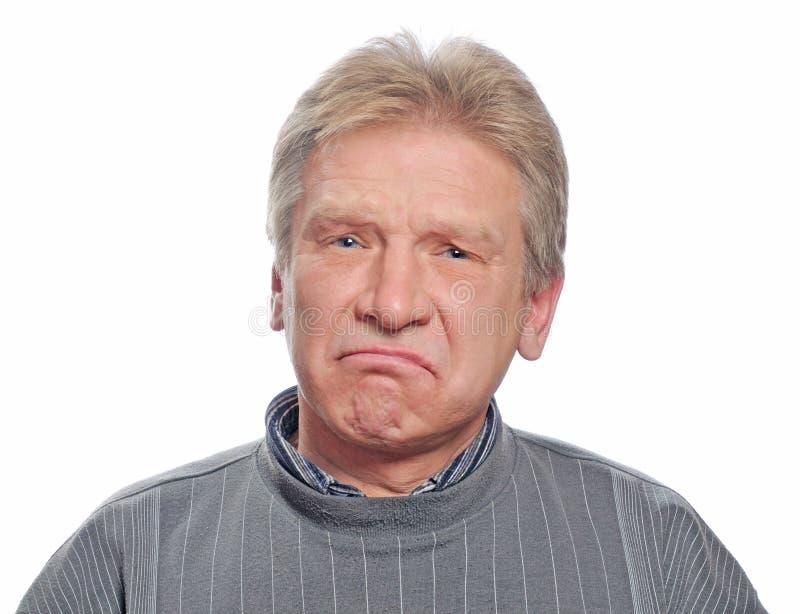 homme triste photos stock