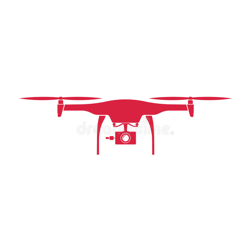 hommel Kleuren rood vlak vectorontwerp met achtergrond vector illustratie