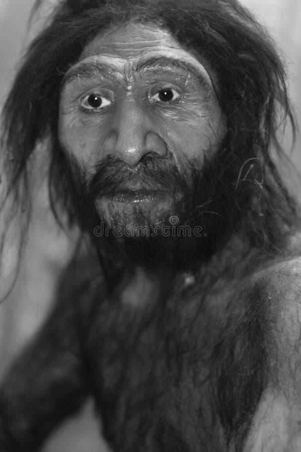 Homo Sapiens photo libre de droits