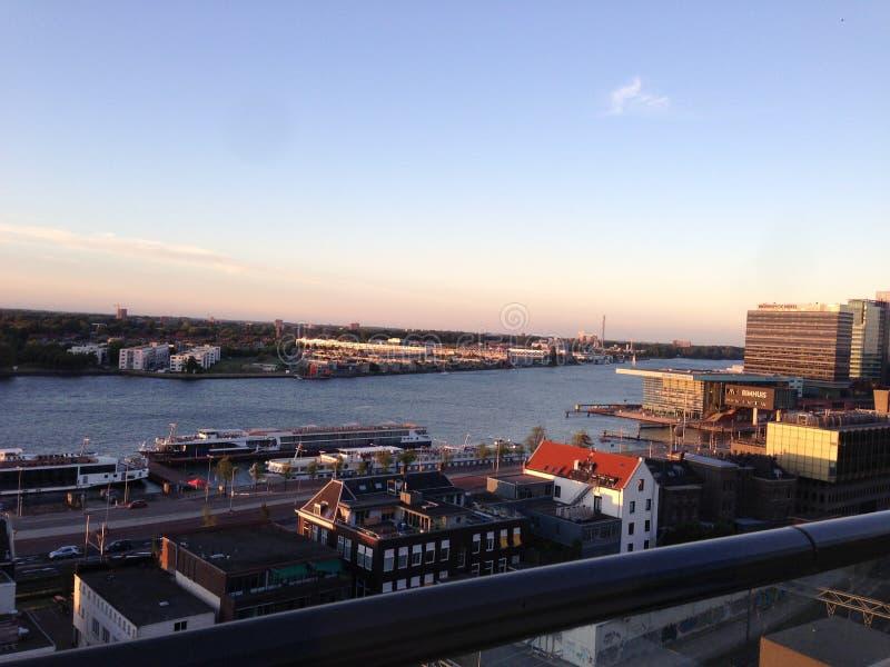 Homoseksualnej dumy Amsterdam klub 11 obrazy royalty free