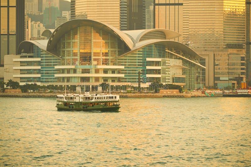 Hon Kong foto de stock royalty free