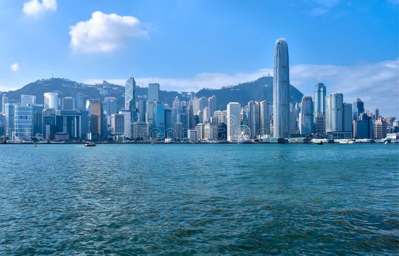 Hon Kong imagens de stock royalty free