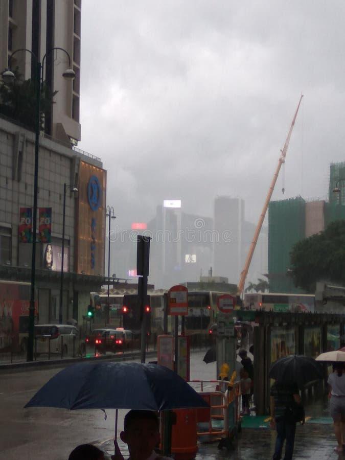 Hon Kong photos stock